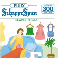 Picture of Schappe Spun Sewing Thread